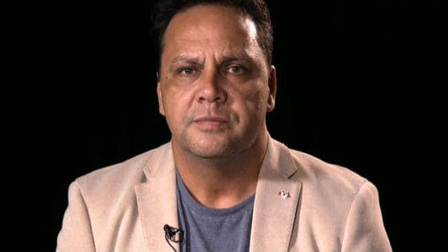 NRL Legend Steve Renouf Reveals Shocking Racism At Brisbane Broncos